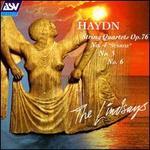 Haydn: String Quartets, Op. 76, Nos. 4-6