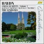 Haydn: String Quartets, Vol.1