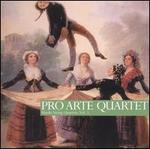 Haydn: String Quartets, Vol. 3