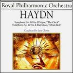 Haydn: Symphonies 101 & 103