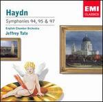 Haydn: Symphonies 94, 95 & 97