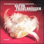 Haydn: Symphonies Nos. 88 & 89