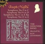Haydn: Symphonies Nos. 9, 10, 11, 12