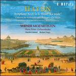 "Haydn: Symphony No. 83 ""La poule"""