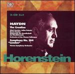 "Haydn: The Creation / ""London"" Symphony"