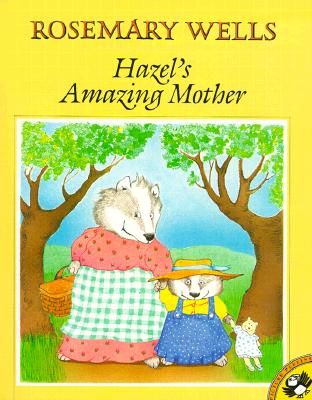 Hazel's Amazing Mother - Wells, Rosemary