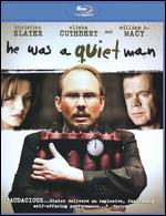 He Was a Quiet Man [Blu-ray]