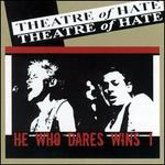 He Who Dares Wins, Vol. 1