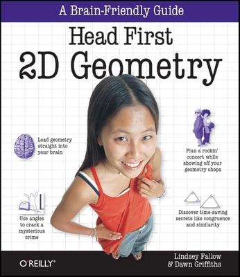 Head First 2D Geometry - Fallow, Lindsey