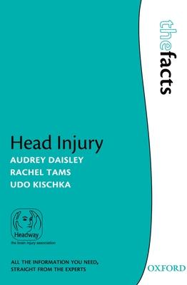 Head Injury - Daisley, Audrey, and Tams, Rachel, and Kischka, Udo