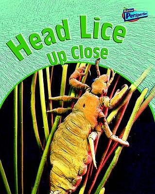 Head Lice Up-close - Birch, Robin