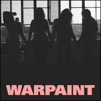 Heads Up [LP] - Warpaint