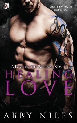 Healing Love - Niles, Abby