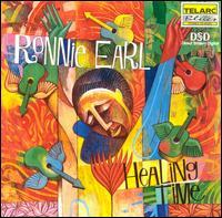 Healing Time - Ronnie Earl