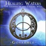 Healing Waters: Legends of the Chalice Well