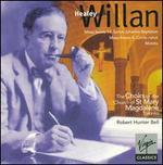 Healy Willan: Missa brevis 4 & 11; Motets
