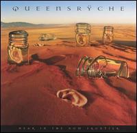 Hear in the Now Frontier - Queensrÿche