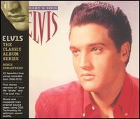 Heart and Soul - Elvis Presley