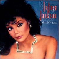 Heart Don't Lie [Bonus Tracks] [Remastered] - La Toya Jackson