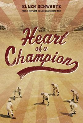 Heart of a Champion - Schwartz, Ellen