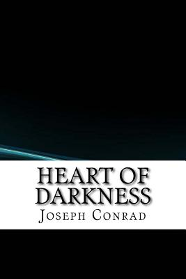 the major theme used in heart of darkness by joseph conrad
