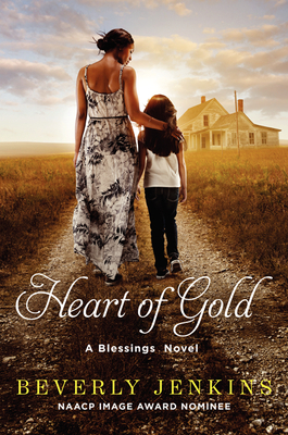 Heart of Gold - Jenkins, Beverly