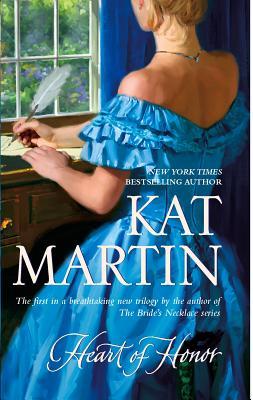 Heart of Honor - Martin, Kat
