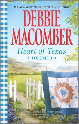 Heart of Texas Volume 3: Nell's Cowboy\Lone Star Baby - Macomber, Debbie