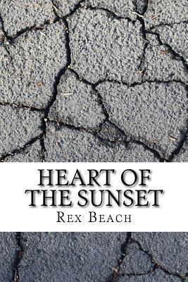 Heart of the Sunset - Beach, Rex