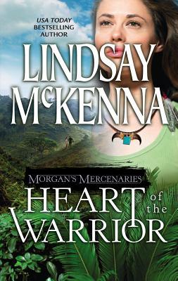 Heart of the Warrior - McKenna, Lindsay