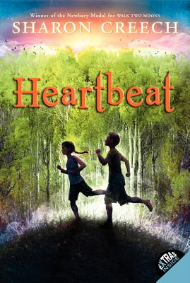 Heartbeat - Creech, Sharon