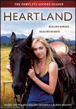 Heartland: The Complete Second Season [5 Discs]