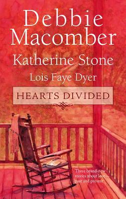 Hearts Divided - Macomber, Debbie