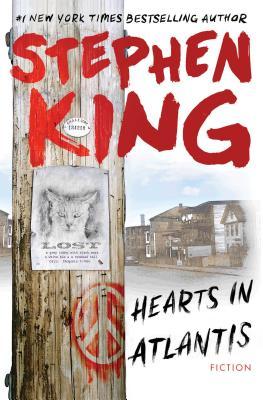 Hearts in Atlantis - King, Stephen