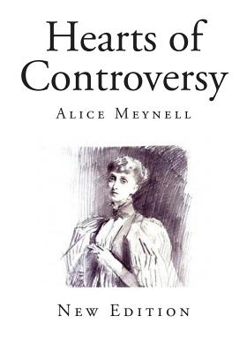 Hearts of Controversy - Meynell, Alice