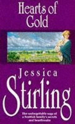 Hearts of Gold - Stirling, Jessica