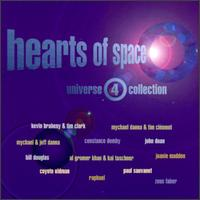 Hearts of Space: Universe 4 - Various Artists