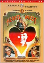 Hearts of the West - Howard Zieff