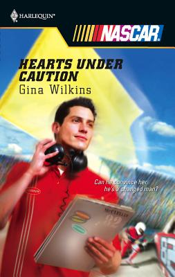 Hearts Under Caution - Wilkins, Gina