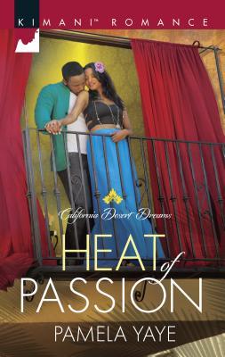 Heat of Passion - Yaye, Pamela