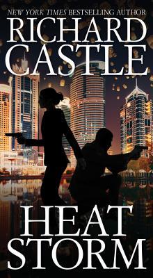 Heat Storm - Castle, Richard