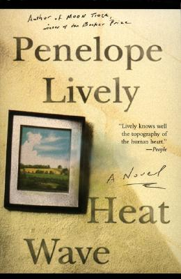 Heat Wave - Lively, Penelope