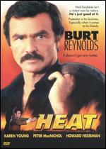 Heat - Dick Richards