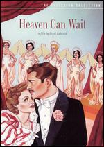 Heaven Can Wait [Criterion Collection] - Ernst Lubitsch