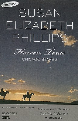Heaven, Texas - Phillips, Susan Elizabeth