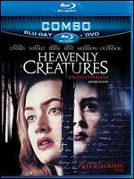 Heavenly Creatures [15th Anniversary Combo] [Blu-ray/DVD]