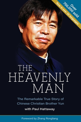 Heavenly Man - Yun, Brother, and Hattaway, Paul