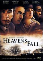 Heavens Fall - Terry Green