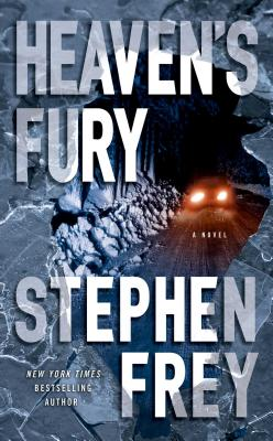 Heaven's Fury - Frey, Stephen