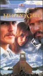 Heaven's Gate [Blu-ray]